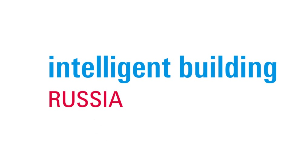 Лидерлайт на Interligent building  Russia 2019