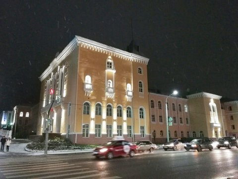 Строительный колледж г.Владимир