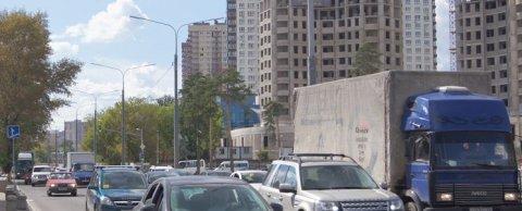 Уличное освещение Московская обл. г. Королев